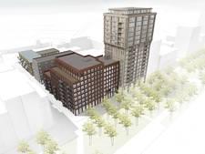 Sneak preview van bouwplan S-West in Eindhoven