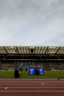 """Le stade Roi Baudouin est sauvé sans être rénové: """"Une situation surréaliste"""""""