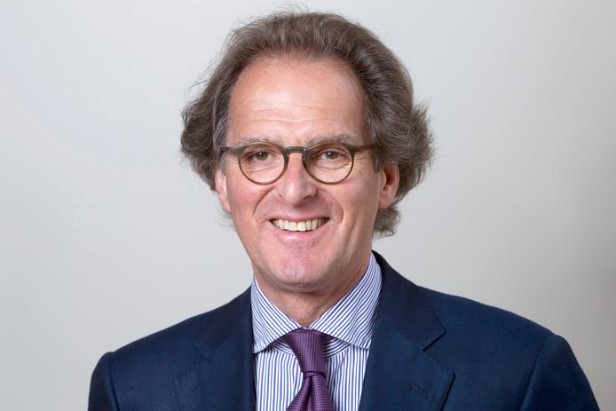 Burgemeester Ton Rombouts