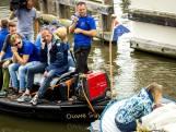 Huisarts Marco begeleidt Van der Weijden opnieuw: 'Hij had het vorig jaar al kunnen halen'