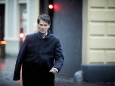 Erik Akerboom nieuwe korpschef Nationale Politie