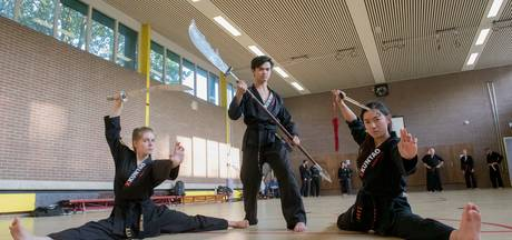 Kempo Kuntao buiten top drie in finale Holland's Got Talent