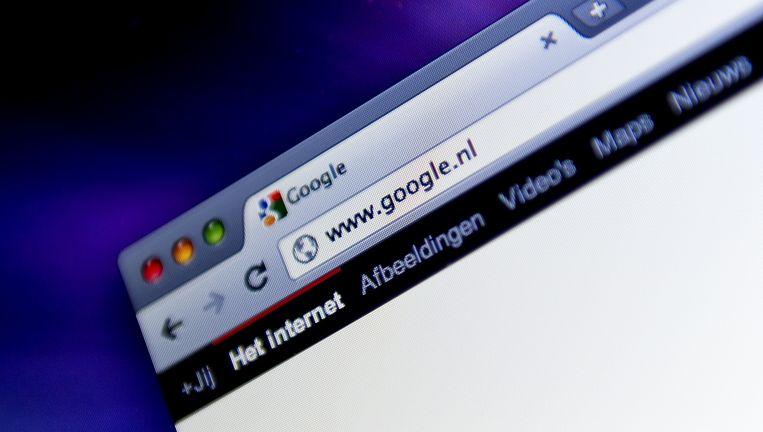 Google Chrome Beeld anp