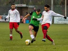 Voetbal in Breda-Noord: Advendo optimistisch en  Hoge Vucht blijft actief voor de jeugd