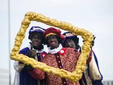 Meeste gemeenten houden piet bij intocht zwart (of bruin)