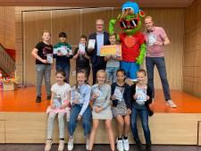 Sjors Sportief helpt kinderen in Hilvarenbeek hun talent te ontdekken