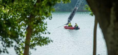 Lichaam gevonden in recreatieplas Berendonck; waterskicentrum dicht vanwege onderzoek