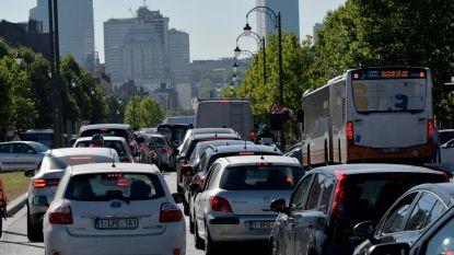 TomTom: Brussel elfde drukste stad van Europa