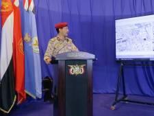 'Houthi's waarschuwen voor nieuwe aanval Iran'