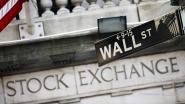 Wall Street kleurt donkerrood door coronavrees