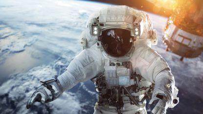 NASA zoekt komische astronaut om de sfeer erin te houden tijdens missie naar Mars