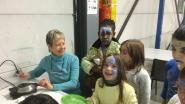 Genieten op beauty- en kinderworkshop