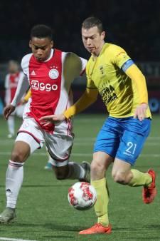Keuken Kampioen verlengt contract met eerste divisie voor onbepaalde tijd: 'Positief signaal'