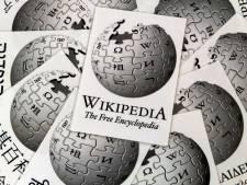 Auteurs Wikipedia laten zich afschrikken door agressie