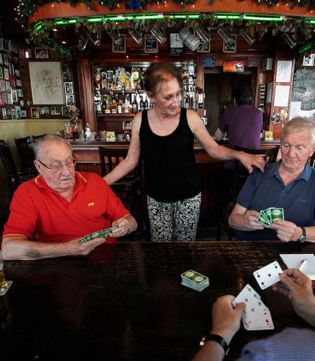 Gezichten van de horeca: café de Valk is de woonkamer van Woensel