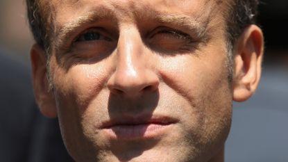 Macron wil G7 hervormen