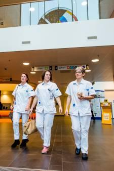 Beatrixziekenhuis: tekort verpleging nog te overzien