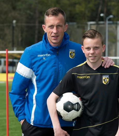 MASV blij met ex-profs Cornelisse en Hofs: 'Maar Vitesse gaat altijd voor'