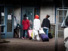 Asielzoekers kunnen tot eind juli in Enschede blijven