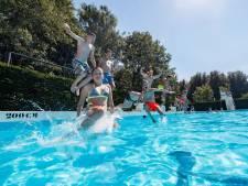 Zwembaden hebben het moeilijk door corona: veel minder bezoekers dan normaal