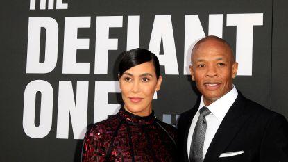 """Ex-vrouw Dr. Dre eist helft van z'n vermogen: """"Ik werd gedwongen om onder huwelijkse voorwaarden te trouwen"""""""
