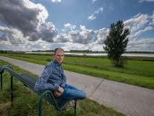Het 'aangrijpende' verhaal achter de vliegtuigcrash bij Kampen in 1944