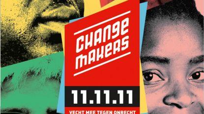 Eetdag ten voordele van 11.11.11