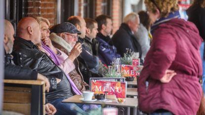 """Gemeentebestuur Knokke-Heist vraagt inwoners de grens niét over te steken: """"Maak liever een gezonde wandeling op het strand"""""""