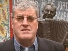 Amsterdamse volkszanger Henk van Mokum overleden