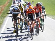 Lammertink met vertrouwen naar Amstel Gold Race