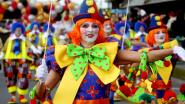 Carnaval aan de kust: zachte snoepjes in Oostende en biologisch afbreekbare confetti in De Panne