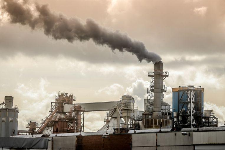 De gemeentes Oostrozebeke en Wielsbeke nuanceren, net als Unilin, het rapport van Greenpeace dat hen tot vervuilendste gemeentes van Vlaanderen benoemt.