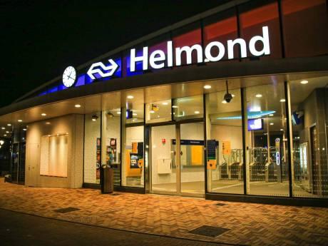 Mogelijke ontvoering: taxirit begint bij station Helmond, klant bij Terheijden uit auto getrokken