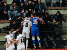 KNVB bevestigt: eredivisie zaalvoetbal naar 16 teams