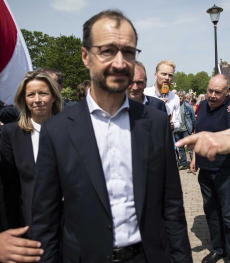 Rutte vindt excuses Wiebes na pijnlijke uitglijder 'passend'
