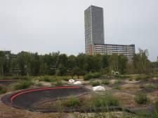 Bikepark en skatebowl van het Spoorpark zijn al succesvol. Té succesvol: 'Daar balen we van'