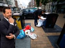 Had Utrecht het onderzoek naar afval scheiden niet kunnen doen voor het nieuwe inzamelen begon?