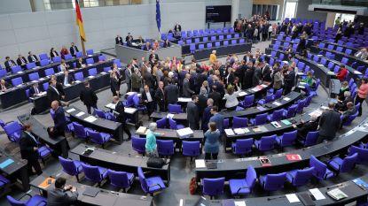 Duits parlement bestempelt Israël-boycotbeweging BDS als antisemitisch
