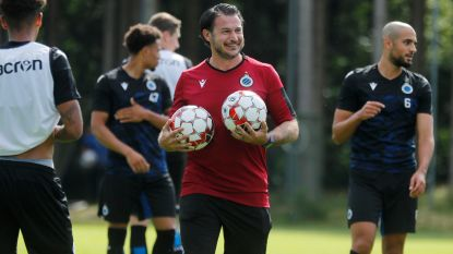 "Carl Hoefkens: ""Ik was het voetbal helemaal beu"""