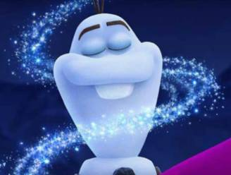 Disney lost trailer van kortfilm over 'Frozen'-sneeuwman Olaf