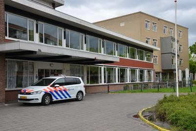 Celstraf voor overval op winkeltje in woonzorgcentrum Aeneas