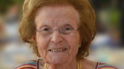 Moeder van ondernemer Patrick Maselis overleden