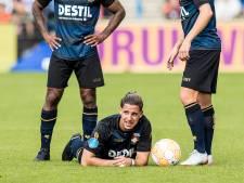 Mooie vooruitzichten, maar Willem II heeft tot de winterstop nog hoop te winnen