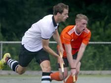 Diepmaat moe én tevreden na brons op EK parahockey