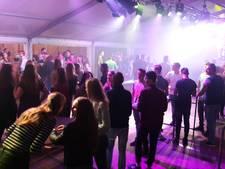 Millstreet warmt Maas en Waalse jeugd op in Horssen