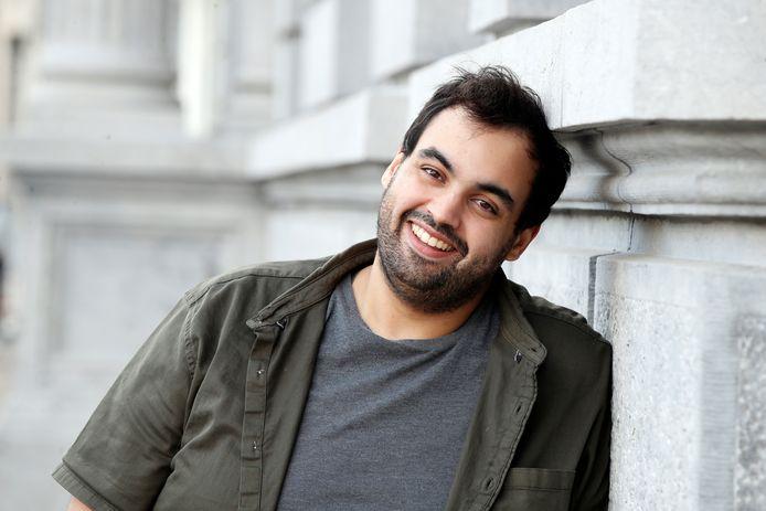 Kamal Karmach  september 20