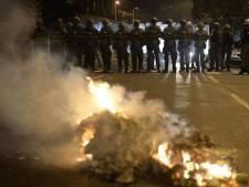 Une majorité de Brésiliens soutient les manifestations