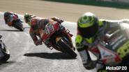 Racegame 'MotoGP 20' aangekondigd met klassiek orkest