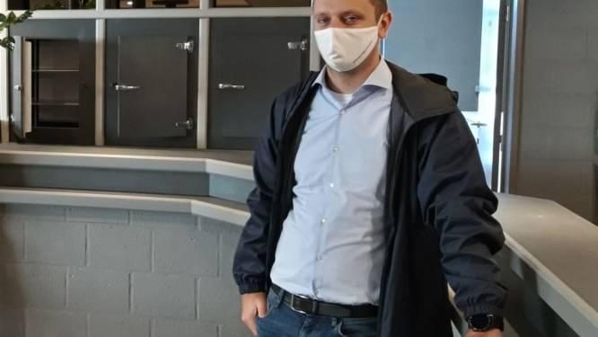 """Essens Schepen van Jeugd na lockdownfeestje van 10 jongeren: """"Ze verdienen bolwassing, maar heb begrip voor behoefte aan sociaal contact"""""""