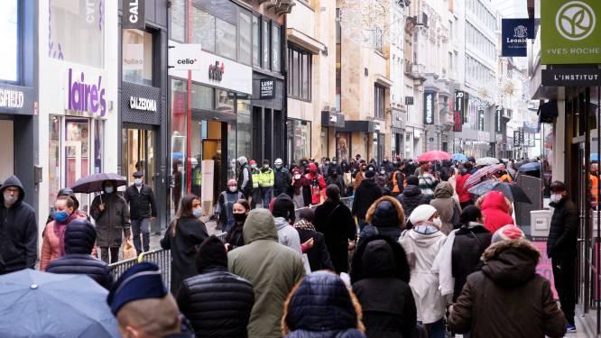 Oudsbergen wil shoppers spreiden en organiseert daarom twee koopzondagen